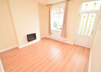 Thumbnail 2 bedroom terraced house to rent in Glanvor Road, Stockport, Cheshire