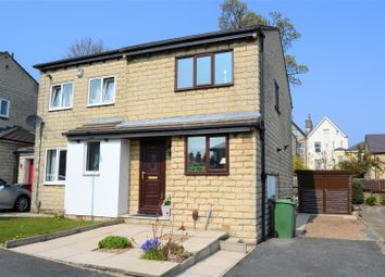3 bed semi-detached house for sale in Portland Close, Lindley, Huddersfield HD3