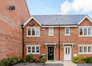 Thumbnail 3 bed terraced house for sale in Hodgson Way, Harlow
