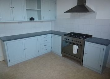 Thumbnail 2 bed duplex to rent in Station Road, Sandiacre