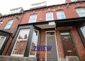 Thumbnail 5 bedroom property to rent in Hessle View, Leeds, West Yorkshire