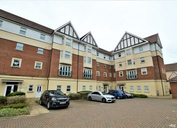 Apprentice Drive, Colchester CO4. 2 bed flat
