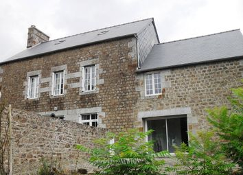 Thumbnail 4 bed property for sale in St James, 35420, France
