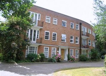 Thumbnail 2 bed flat to rent in Oxford Court, Ashley Road