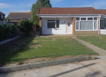 2 bed semi-detached bungalow to rent in Biscay Avenue, Eastbourne BN23