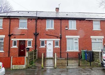 Thumbnail 3 bedroom terraced house for sale in Victoria Avenue, Whitefield, Whitefield Manchester