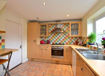 Thumbnail 3 bed semi-detached house to rent in Rembrandt Close, Tonbridge