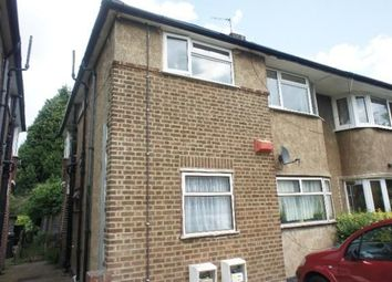 Thumbnail 2 bed flat to rent in Meadowview Road, Sydenham