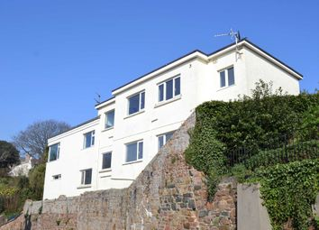 Thumbnail 2 bed cottage for sale in College Lane, St. Helier, Jersey