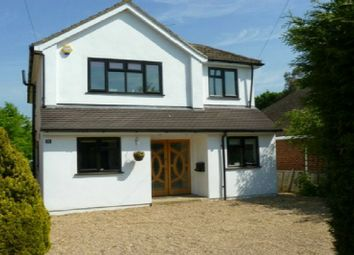 Thumbnail 3 bed detached house to rent in White Lion Road, Little Chalfont, Amersham