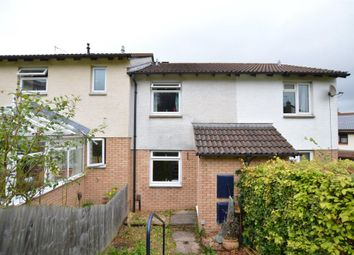 Thumbnail 2 bed terraced house to rent in Luxton Road, Ogwell, Newton Abbot, Devon