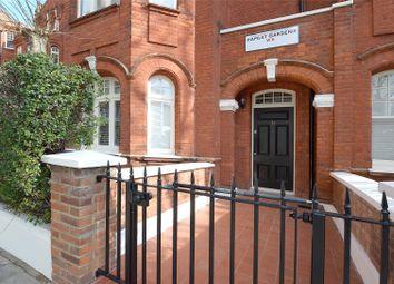 Thumbnail 1 bed flat to rent in Hamlet Gardens, 280 King Street, London