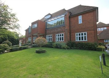 Thumbnail 1 bed flat for sale in Rendell House, Elizabeth Drive, Banstead, Surrey
