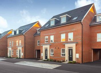 """Thumbnail 4 bedroom semi-detached house for sale in """"Downton"""" at Frenchs Avenue, Dunstable"""