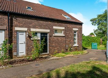 Thumbnail 3 bedroom terraced house for sale in Cissbury Road, Briar Hill, Northampton