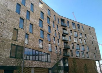 Thumbnail 1 bedroom flat to rent in Cadmus Court, Marine Wharf, Seafarer Way, Surrey Quays