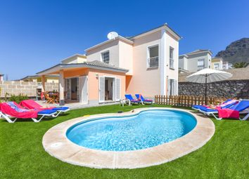 Thumbnail 3 bed town house for sale in Adeje, Canary Islands, 38679, Spain