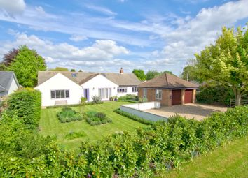 Thumbnail 5 bed detached house for sale in Green End, Comberton, Cambridge