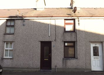 Thumbnail 3 bedroom terraced house to rent in London Road, Bodedern, Caergybi, Ynys Mon