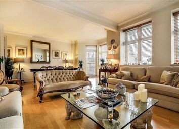 Thumbnail 4 bed flat for sale in Finchley Road, London, London
