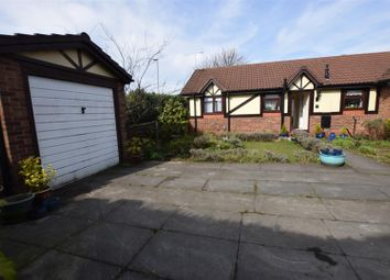 Thumbnail 2 bed semi-detached bungalow for sale in Rivershill Drive, Heywood