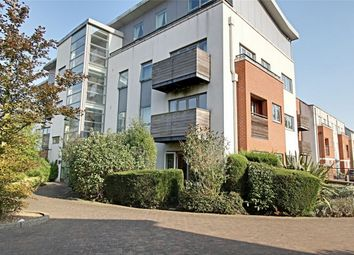 Thumbnail 2 bedroom flat for sale in Broad Street, Cambourne, Cambridge