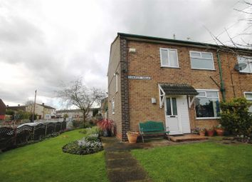 Thumbnail 2 bed town house to rent in Conifer Walk, Partington, Manchester