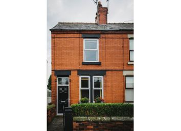 Thumbnail 2 bed end terrace house for sale in Victoria Terrace, Rainhill, Prescot
