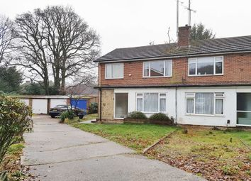 Thumbnail Room to rent in Copsleigh Close, Salfords, Redhill