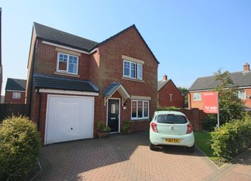 4 bed detached house for sale in Ferndown Avenue, Buckshaw Village, Chorley PR7
