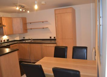 Thumbnail 2 bed flat to rent in Apt 204 Weekday Cross Building, Pilcher Gate, Nottingham