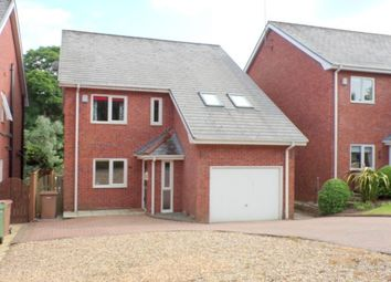 Thumbnail 4 bed property to rent in Pipistrelle Rise, Prenton