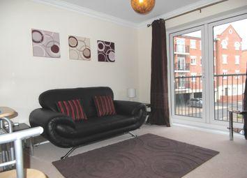 Thumbnail 1 bed flat to rent in Regency Court, Cheltenham