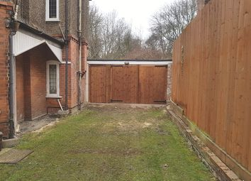 Thumbnail Parking/garage to rent in Dollis Park, London