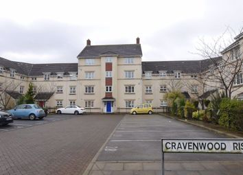 Thumbnail 2 bed flat to rent in Cravenwood Rise, Westhoughton, Bolton