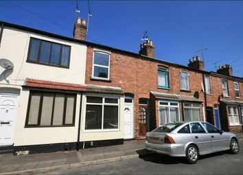 Thumbnail 2 bed terraced house to rent in Ellison Street, Lincoln