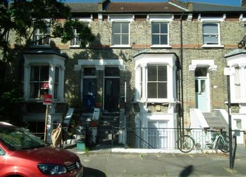 Thumbnail 1 bed flat to rent in Corinne Road, London