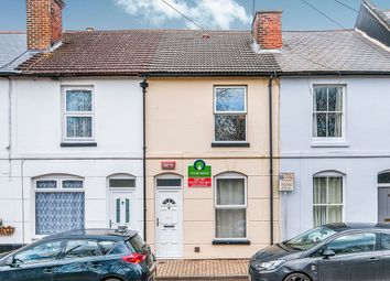 Thumbnail Terraced house to rent in Clyde Street, Canterbury