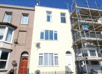 Thumbnail 4 bed flat to rent in Hardres Street, Ramsgate