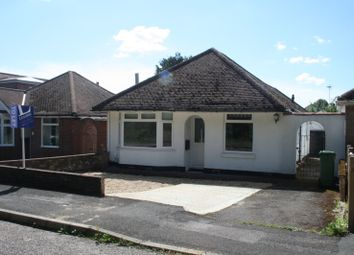 Thumbnail 3 bed bungalow to rent in Upper Northam Road, Hedge End, Southampton