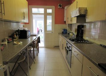 Thumbnail 3 bed terraced house to rent in Masons Avenue, Harrow Wealdstone