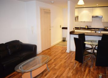Thumbnail 2 bedroom flat to rent in Quadrangle, Lower Ormond Street, Manchester
