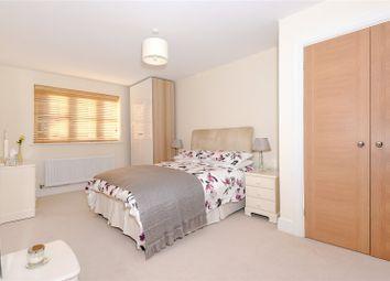 Thumbnail 1 bed flat for sale in Upper Meadow, Hedgerley Lane, Buckinghamshire