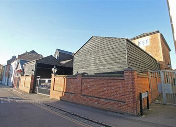 Thumbnail 2 bed flat for sale in Castle Mews, Bedford