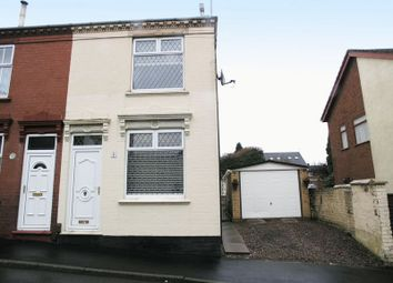 Thumbnail 2 bed semi-detached house for sale in Brierley Hill, Quarry Bank, Brick Kiln Street