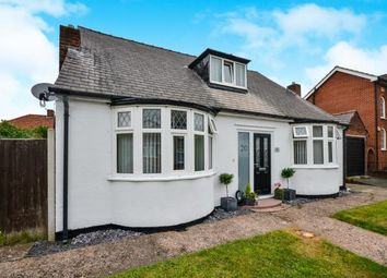 Thumbnail 4 bed bungalow for sale in York Terrace, Warsop, Nottingham, Nottinghamshire