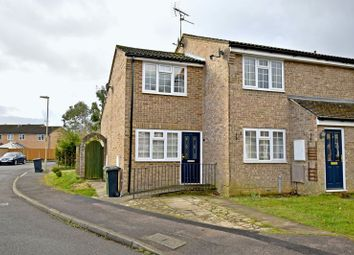 Thumbnail 1 bed semi-detached house for sale in Oakwood, Chineham, Basingstoke
