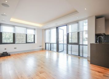 Thumbnail 1 bed flat to rent in St. Edmund's Terrace, St. John's Wood