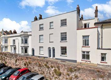 Thumbnail 4 bedroom terraced house for sale in Bartholomew Terrace, Exeter
