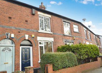 Thumbnail 2 bedroom terraced house for sale in Bramhall Lane, Davenport, Stockport, Cheshire